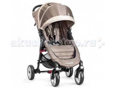 Прогулочная коляска  City Mini 4 Wheel Baby Jogger