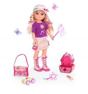 Игровой набор  Нэнси с куклой Famosa