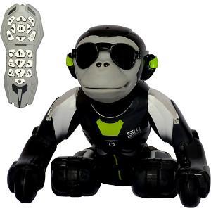 Интерактивная игрушка  Орангутанг Eztec. Цвет: разноцветный