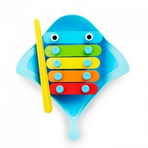 Игрушка для ванны музыкальная Ксилофон Dingray Munchkin