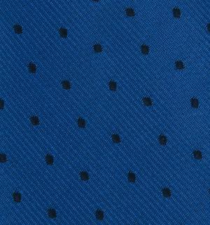 Галстук , цвет: синий Tsarevich