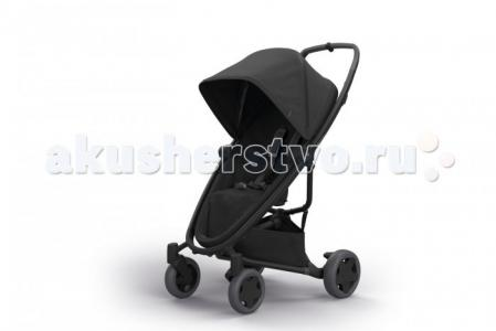 Прогулочная коляска  Zapp Flex Plus Quinny