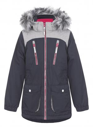 Куртка , цвет: синий IcePeak