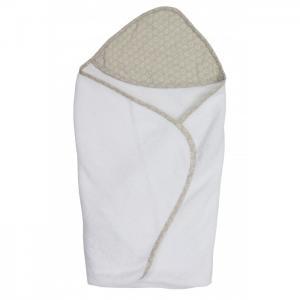 Полотенце-уголок Сердце 100х80 Топотушки