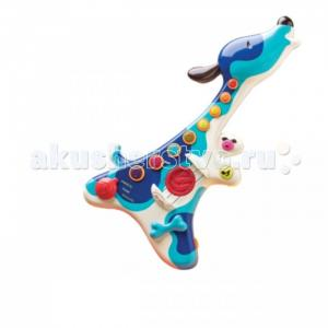 Музыкальный инструмент  Гитара 68642 Battat