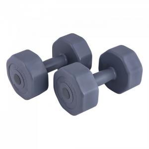 Гантели виниловые  AD0210 5 кг 2 шт Atemi