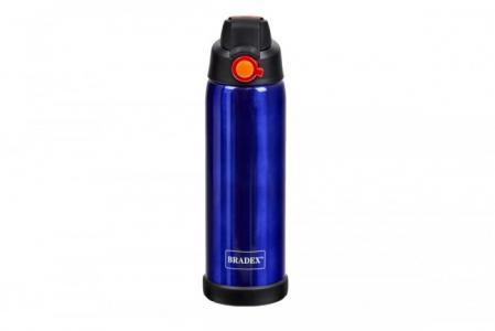 Термос  бутылка 770 мл Bradex