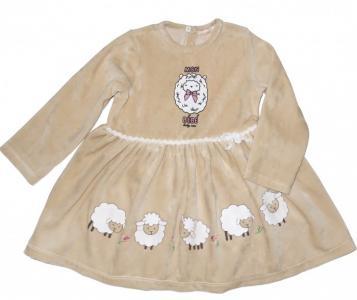 Платье 7585 Baby Rose