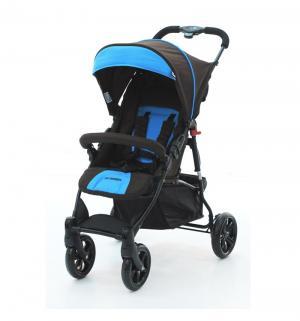 Прогулочная коляска  Treviso 4, цвет: dark brown/aquarius FD-Design