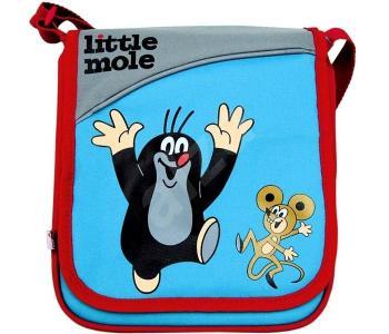 Сумка для детского сада Little Mole Bino