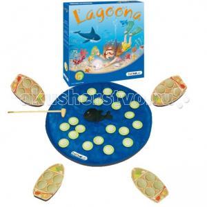 Развивающая игра Лагуна 22323 Beleduc