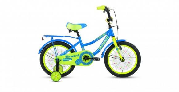 Велосипед двухколесный  Funky 14 2020 Forward