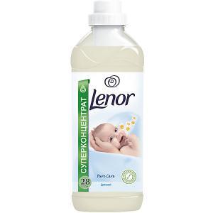Кондиционер для детского белья  1 л Lenor. Цвет: бежевый