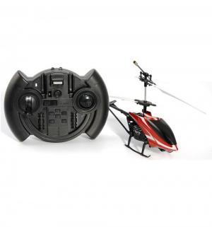 Радиоуправляемый вертолет  Стрекоза 19 см Властелин Небес