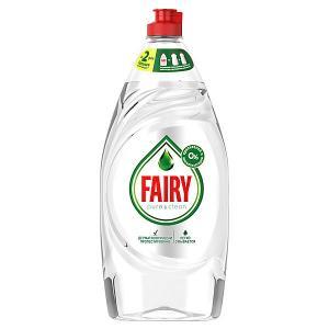 Средство для мытья посуды  Pure & Clean 900 мл Fairy. Цвет: weiß/beige