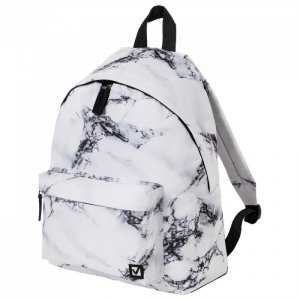 Рюкзак универсальный сити-формат Marble 41х32х14 см 229886 Brauberg