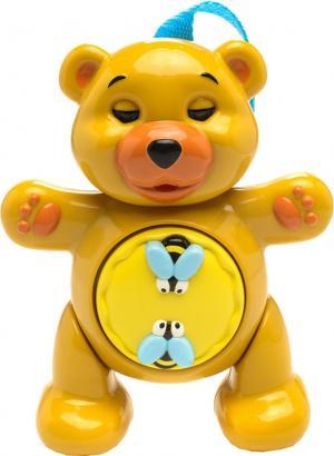 Подвески для малышей  Медовый медвежонок, 1шт. Baby Clementoni