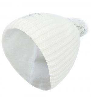 Шапка , цвет: белый IcePeak