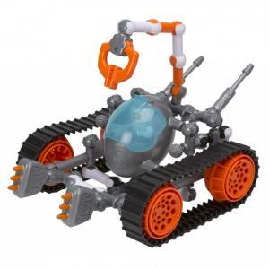 Конструктор  Galaxy Z Astrotech Rover 63 элемента Zoob