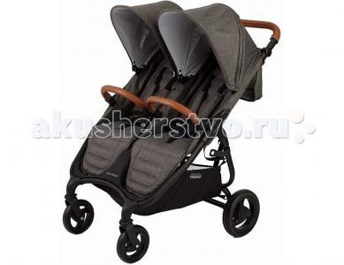 Прогулочная коляска  Snap Duo Trend Valco baby