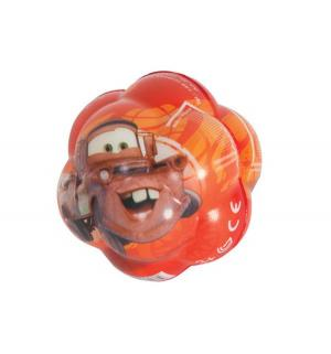 Мяч  Бозагга Тачки красный John