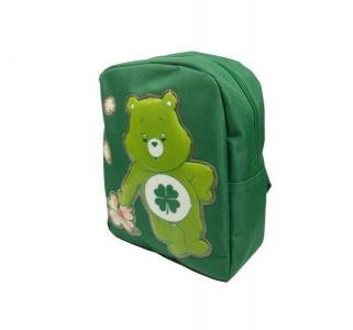Рюкзак  Care Bears Green Good Luck Bear Mini BP Upixel