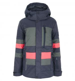 Куртка , цвет: синий Poivre Blanc