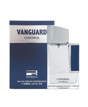Парфюмированная вода Vanguard control, 100 мл Jaguar