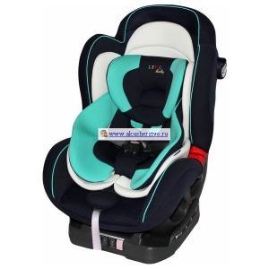 Автокресло  LB 309 Liko Baby