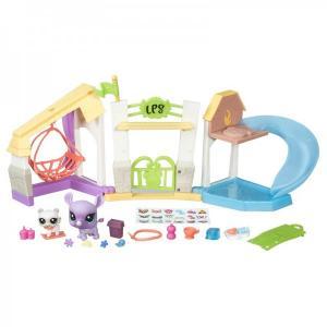 Игровые наборы Hasbro Littlest Pet Shop