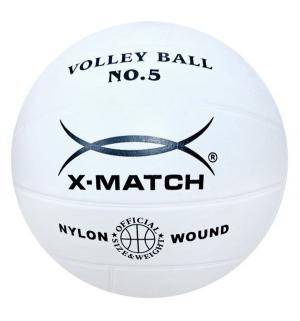 Волейбольный мяч  22 см X-match