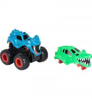 Игровой набор  Машина Игруша
