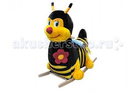 Качалка  мягкая Пчелка Тутси