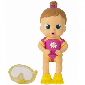 Bloopies Кукла для купания Флоуи в открытой коробке IMC toys