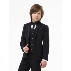 Пиджак для мальчика Школа 3Д170 Смена