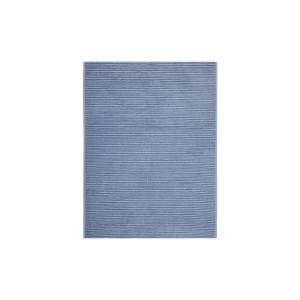 Полотенце для ног махровое Maison Bambu, 50*70, , синий (k.mavi) TAC