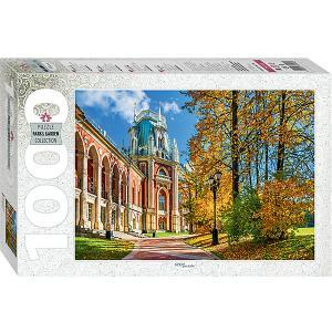 Мозаика puzzle 1000 Россия. Москва. Царицыно Степ Пазл