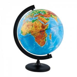 Глобус физический 32 см Глобусный мир