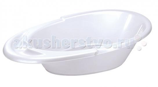 Ванна детская 940х540х270 мм Пластишка