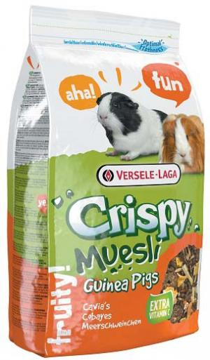 Корм сухой  Muesli Guinea Pigs для морских свинок, 1кг Versele-Laga