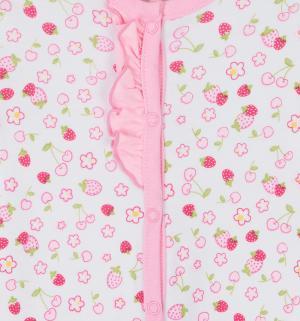 Комплект 4 предмета , цвет: розовый Nannette
