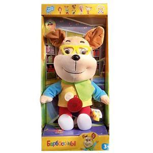 Мягкая игрушка Мульти-пульти Барбоскины Генка, 24см. Цвет: разноцветный