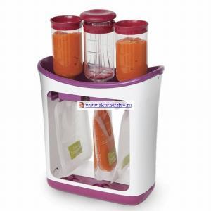 Комплект системы расфасовки детского питания Infantino