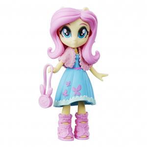 Игрушка  Девочки эквестрии Fiuttersiiy c нарядами My Little Pony