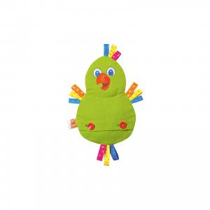 Игрушка на руку Доктор Мякиш-Попугай, Мякиши