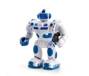 Робот свет+звук ZYA-A1090 Играем вместе