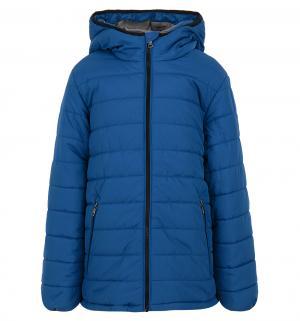 Куртка , цвет: голубой Baon