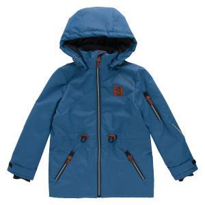 Куртка парка StellaS Kids Меланж Stella'S