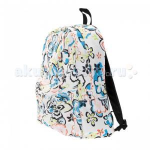 Рюкзак Цветы 3D Bags