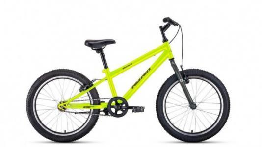 Велосипед двухколесный  Mtb Ht 20 1.0 10.5 2020 Altair